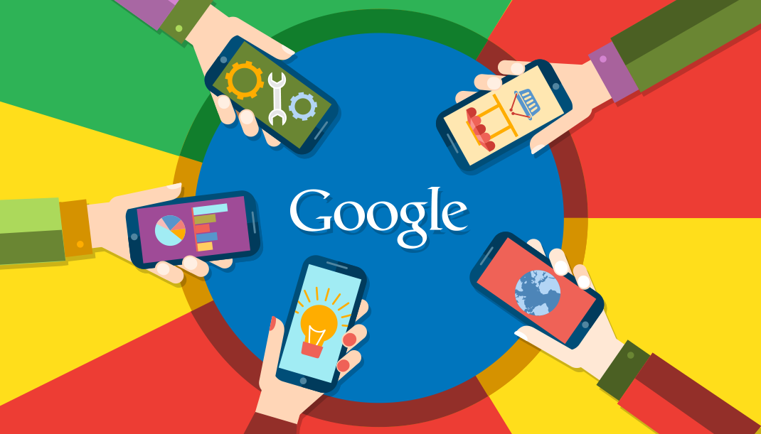 Starting on April 21, 2015, Expect More Mobile-Friendly Sites in Google's Search Results