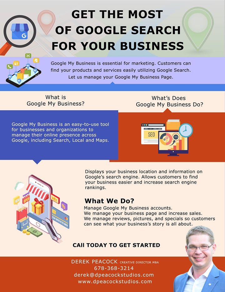 Local SEO Business Atlanta