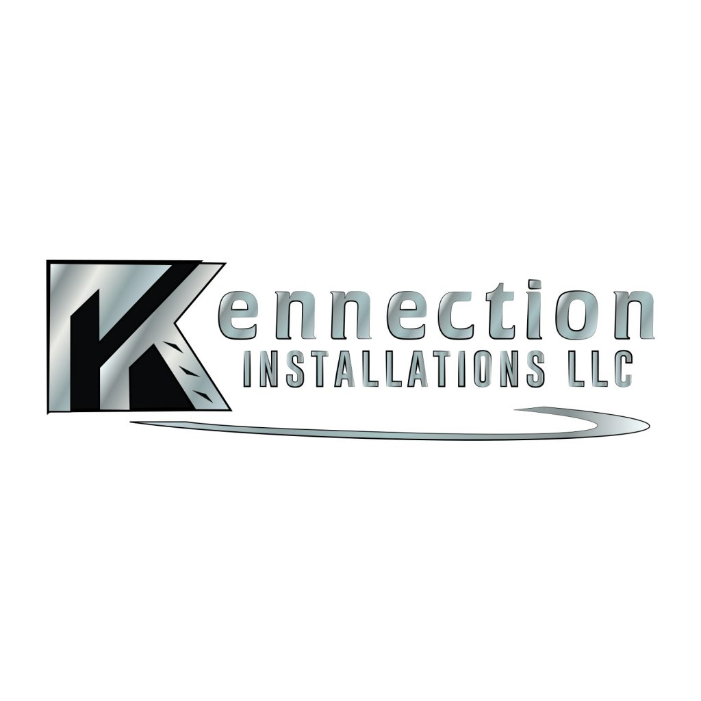 logo Design for Installation Companies Atlanta