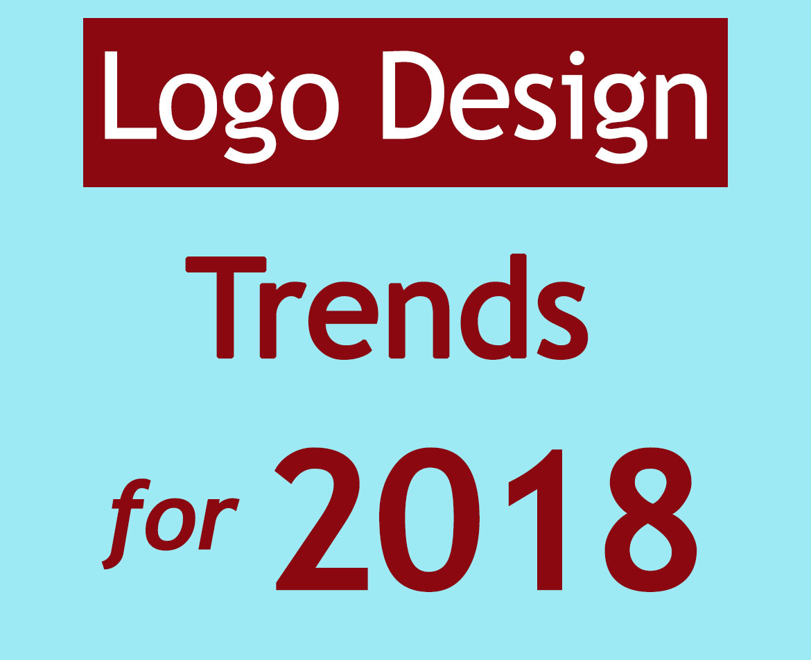 5 Logo Design Trends for 2018