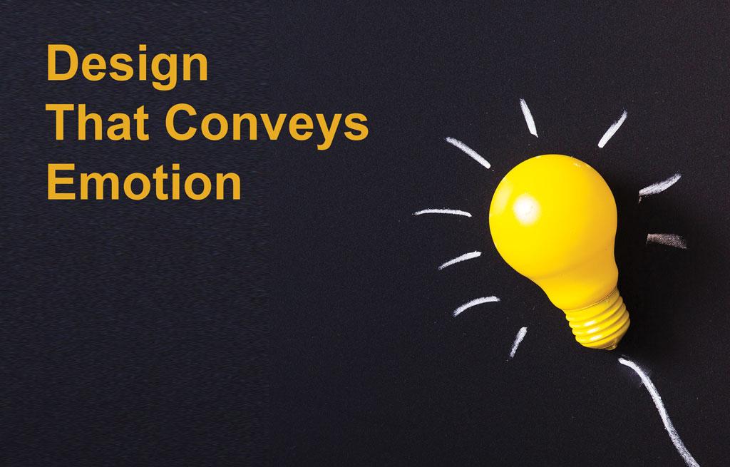 Design That Conveys Emotion