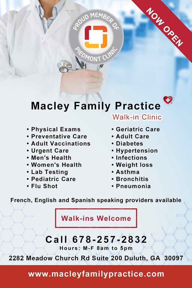 Atlanta Medical Marketing Design